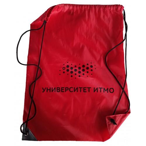 Рюкзак-мешок ITMO UNIVERSITY